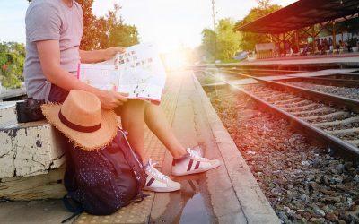 Life Lesson #2 – Travel