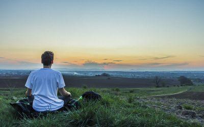 Life Lesson #4 – Vipassana